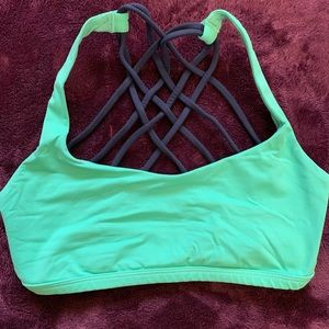 lululemon athletica Other - Free to be wild bra